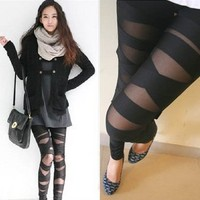 stockings bundle sexy leggings socks