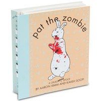 ThinkGeek :: Pat the Zombie