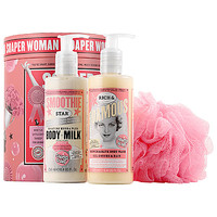 Soap & Glory SoaperWoman™ Gift Set