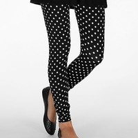 Leggsington Polka Dot Leggings