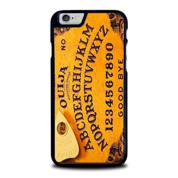 ouija board iphone 6 6s case cover  number 1