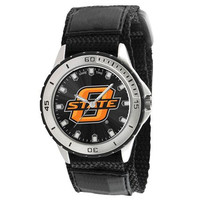 Oklahoma State Cowboys NCAA Mens Veteran Series Watch