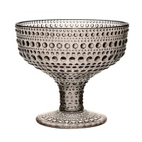 Kastehelmi Footed Bowl in Sand - Pop! Gift Boutique