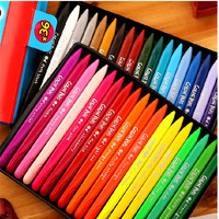 Maped color'pens Plastic Crayons 12 18 24 36 Set Color Pens Plastic Pens colour pencil kid Gift hot