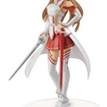 Banpresto Sword Art Online Asuna Action Figure