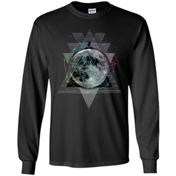 Adorable The Moon Tarot 2017 T Shirt