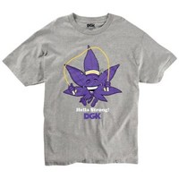DGK Hella Strong T-Shirt - Men's at CCS