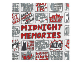Midnight Memories Boxes