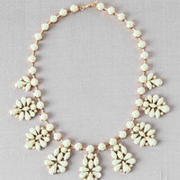 MAPLE GROVE STATEMENT NECKLACE