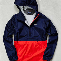 Patagonia Torrentshell Jacket - Urban Outfitters