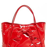 Valentino 'Small Betty Bow' Tote