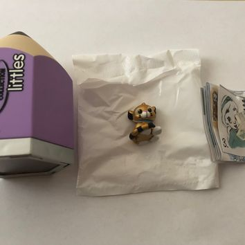 Disney Animators Collection Wave 3 Littles Rajah New with Case