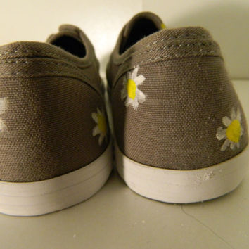 Custom Daisy Shakespeare Quote or Your Own Quote Vans/Keds Shoes