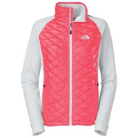 The North Face Momentum ThermoBall Hybrid Jacket - Women's