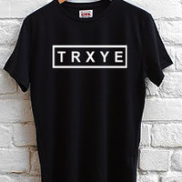 TRXYE Troye Sivan T-shirt men, women and youth
