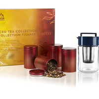Iced Tea Collection at Teavana | Teavana