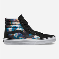 Vans Nebula Sk8-Hi Reissue Shoes Multi  In Sizes
