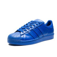 ADIDAS X PHARRELL SUPERCOLOR SUPERSTAR - BLUE | Undefeated