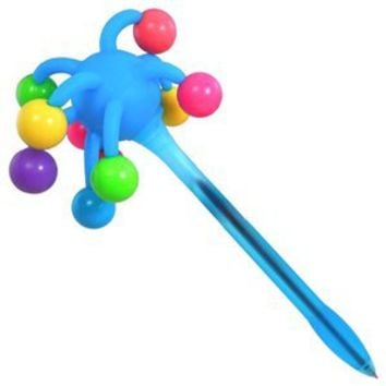 Crazy Ball Pen | Novelty Pens