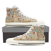 Baking Lovers Shoes