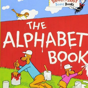 The Alphabet Book