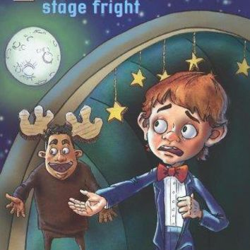 Stage Fright Looniverse. Scholastic Branches