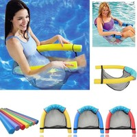 Pool Noodle Chair