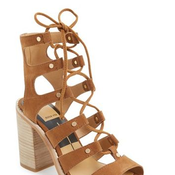 Dolce Vita 'Lyndon' Lace-Up Sandal (Women) | Nordstrom