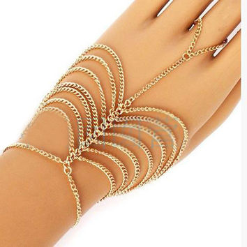 Shiny New Arrival Great Deal Stylish Gift Awesome Fashion Hot Sale Bracelet [8026079303]
