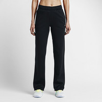 The Nike All Time Update Women's Training Pants.