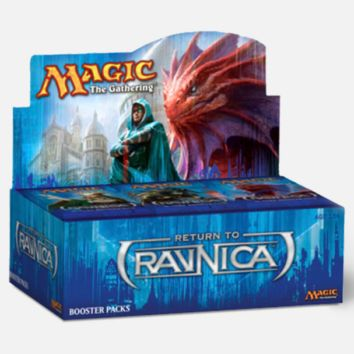 Magic the Gathering: Return to Ravnica (Booster Box)