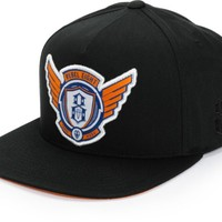 REBEL 8 Aviator Snapback Hat