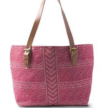 Slouch Tote - Medium