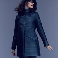 The EMMY A-Line Snow Coat