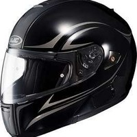 Hjc Is-max Bt Multi Mc-5 SIZE:MED Full Face Motorcycle Helmet