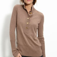 Tory Burch Carla Turtleneck