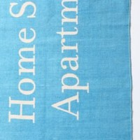 UrbanOutfitters.com > 2x3 Home Sweet Apartment Rug