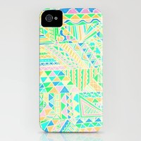 Wild One Two... iPhone Case by Lisa Argyropoulos | Society6