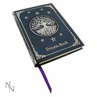 Dream Book Embossed Journal