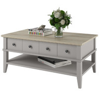 Beachcrest Home Coffee Table & Reviews | Wayfair