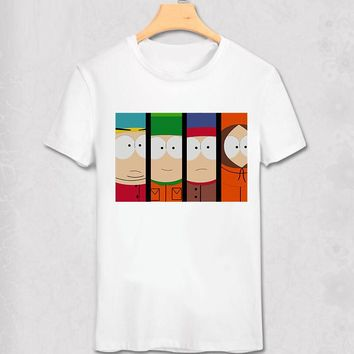 South Park - The Gang - Funny Geek Designs - Variety Shirt