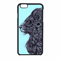 Lion King iPhone 6 Case