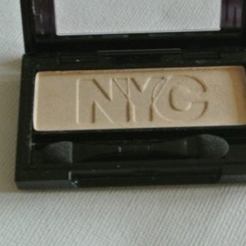 NYC City Mono Eyeshadows Single Eyeshadows Basic Instinct 903