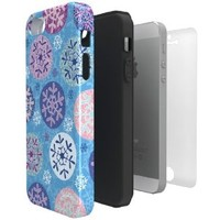 ArtsCase Floral Winter by Julia Grifol for Apple iPhone 5 / 5S