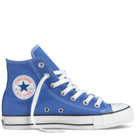Baja Blue Chuck Taylor All Star Shoes : Converse All Stars | Converse.com