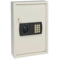Steelmaster 48-key Electronic Key Safe