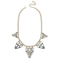 Glam Tribal Necklace