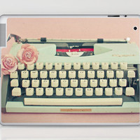 Love Letter Laptop & iPad Skin by Cassia Beck | Society6