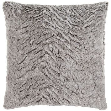 Decorative Oaks 20-inch Poly or Down Filled Pillow   Overstock.com Shopping - The Best Deals on Throw Pillows