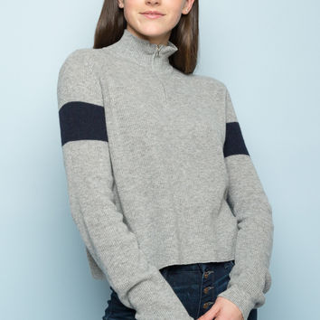 Casey Sweater - Sweaters - Clothing